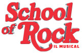 School Of Rock il Musical
